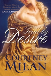 cover for trial by desire