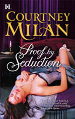 Old Cover for Proof by Seduction