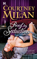 Final Cover for Proof by Seduction
