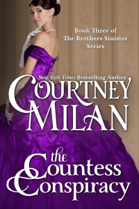 the countess conspiracy cover