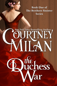 the duchess war cover