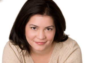 Photo of Courtney Milan